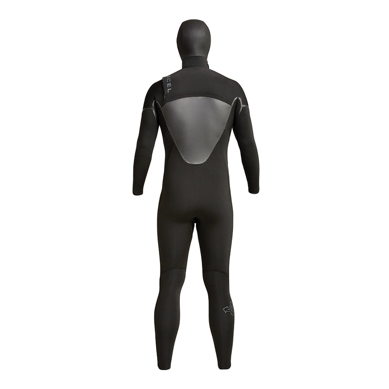 MENS AXIS HOODED 5/4MM FULLSUIT FA19