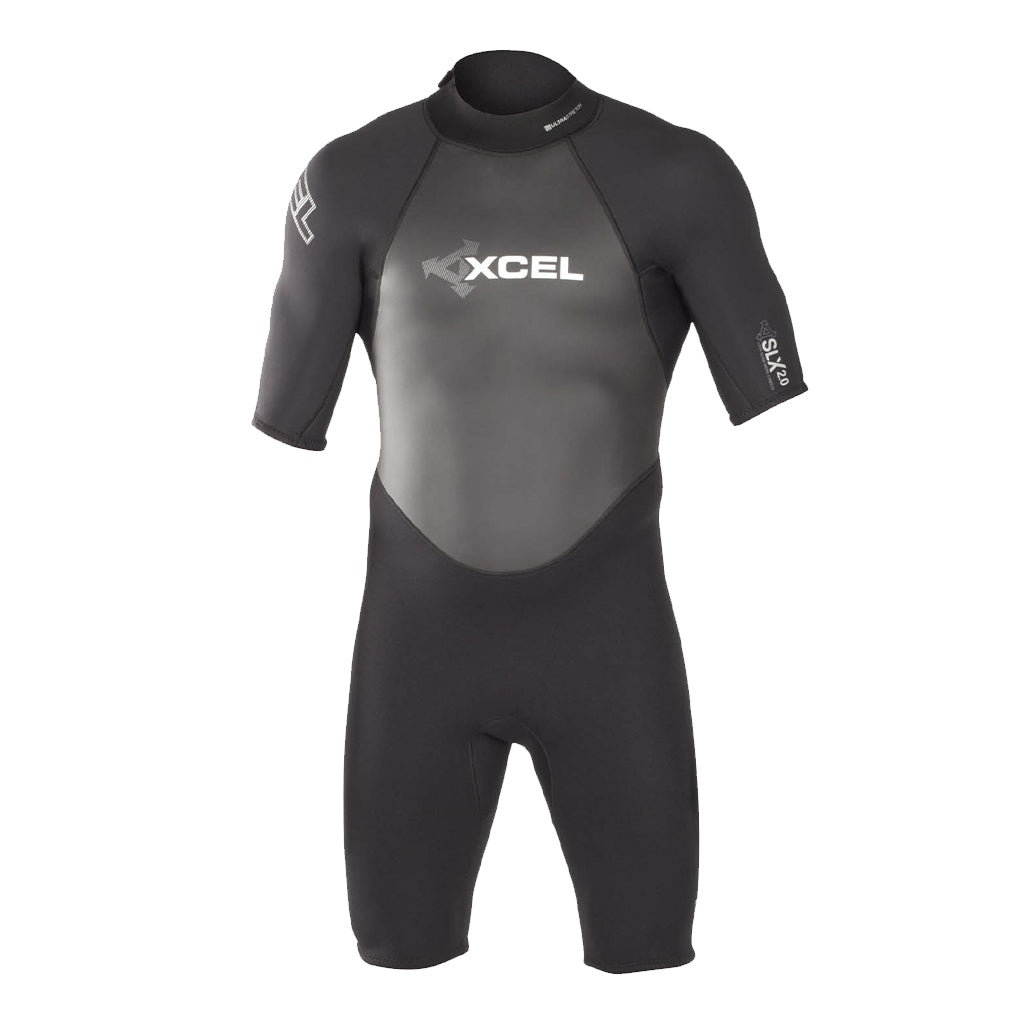 MENS 2MM SLX OFFSET SPRINGSUIT SP12