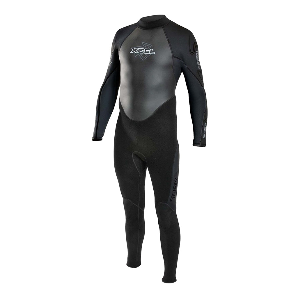MENS THERMOLITE 3/2MM DIVE FULL WETSUIT DV20
