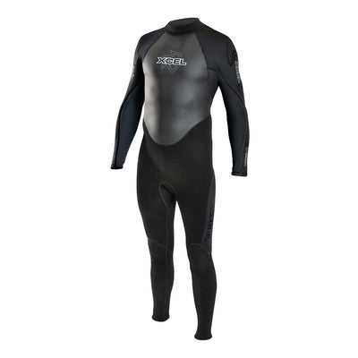 MENS THERMOLITE 3/2MM DIVE FULLSUIT DV20