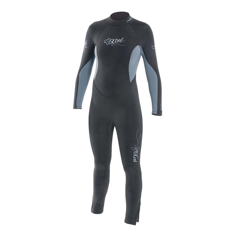 WOMENS 3MM THERMOFLEX DIVE FULLSUIT DV10