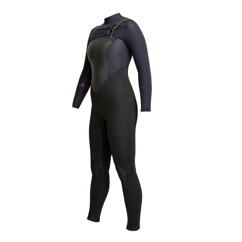 WOMENS DRYLOCK 4/3MM FULLSUIT FA20
