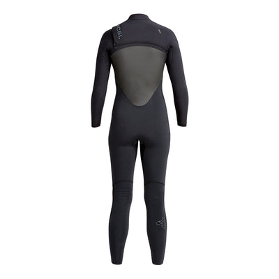 WOMENS DRYLOCK 4/3MM FULLSUIT FA19