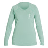 WOMENS THREADX HALA KAHIKI LONG SLEEVE UV SP21