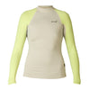 WOMENS ANNA L/S WITH KEY POCKET UV TOP SP18