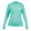 WOMENS PREMIUM STRETCH RELAXED FIT LONG SLEEVE UV SP21
