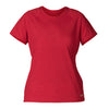 WOMENS AMANDA S/S VENTX TOP SP18