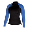 WOMENS L/S REVERSIBLE XCELERATOR TOP SP11