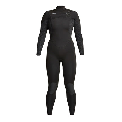 WOMENS COMP 3/2MM FULLSUIT FA20