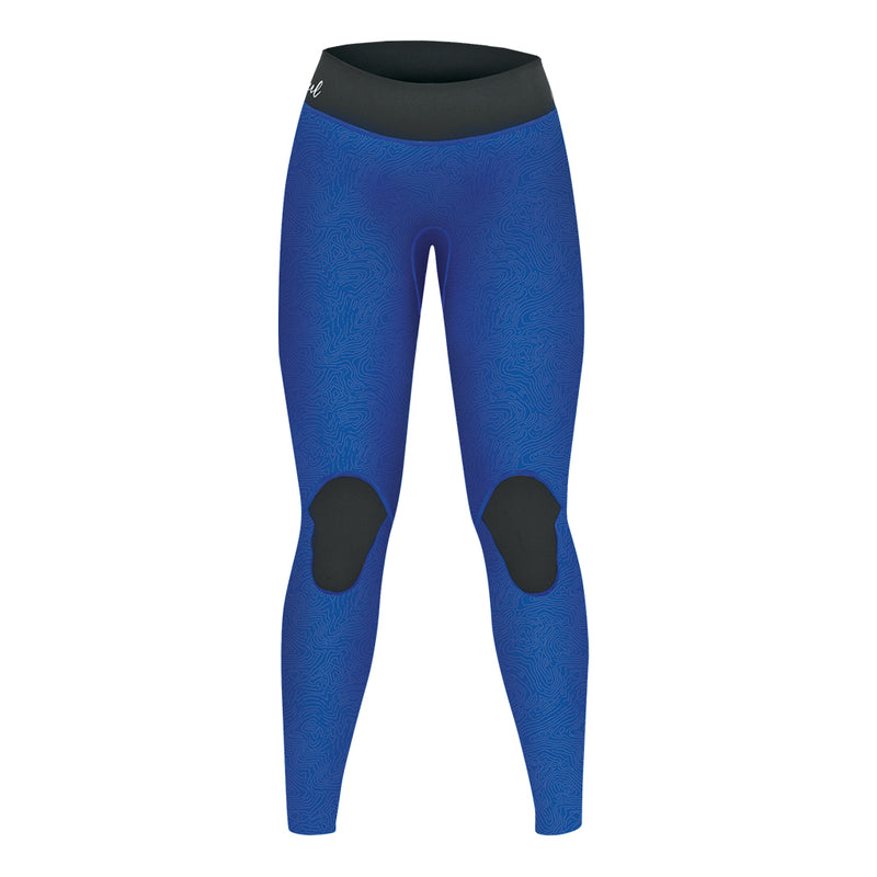 WOMENS WATER INSPIRED AXIS 2MM NEOPRENE PANT SP21