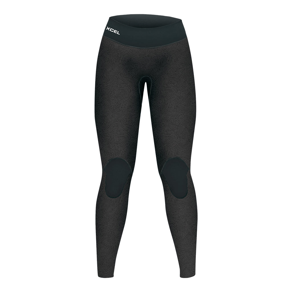 WOMENS WATER INSPIRED AXIS 3MM NEOPRENE PANT SP21