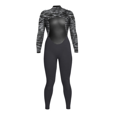 WOMENS WATER INSPIRED AXIS X 4/3MM FULL WETSUIT FA20