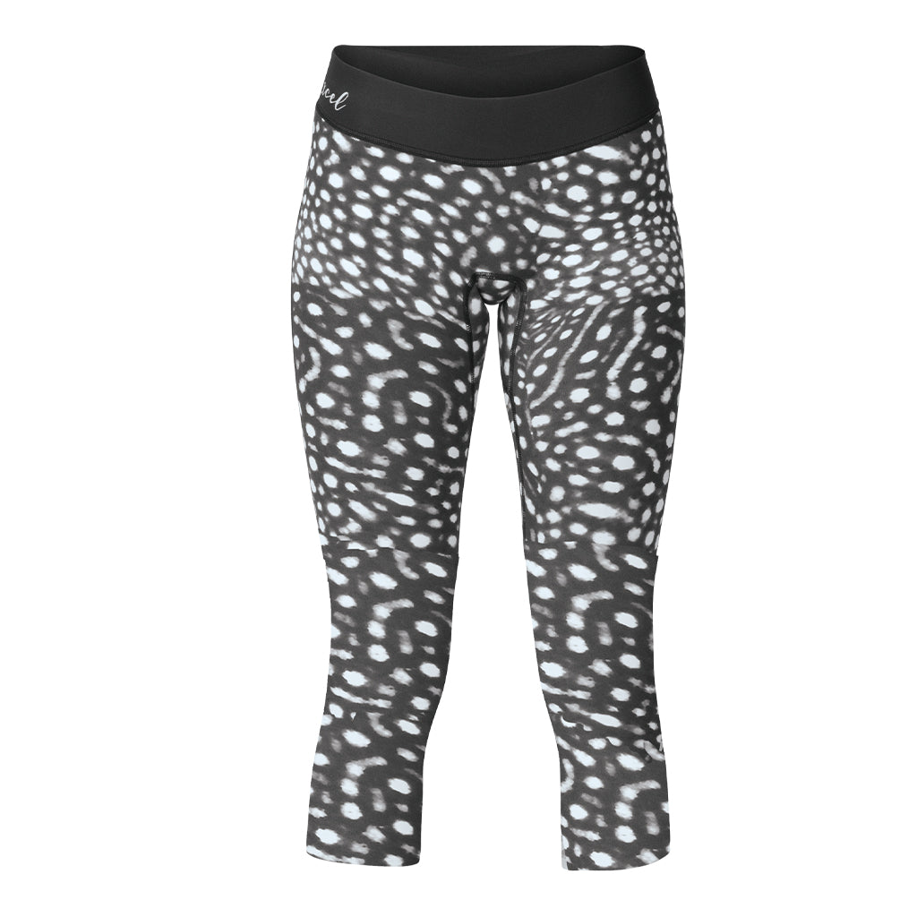 WOMENS WATER INSPIRED 8OZ SPORT CAPRI SP20