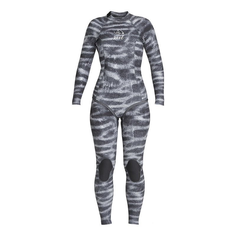 WOMENS WATER INSPIRED FREE DIVER 2-PIECE 5MM SP21