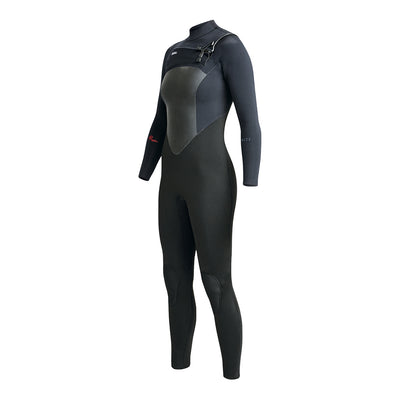 WOMENS INFINITI 3/2MM FULLSUIT FA19