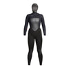 WOMENS INFINITI 5/4MM HOODED FULLSUIT FA20