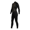 WOMENS AXIS BACK ZIP 4/3MM FULLSUIT FA19