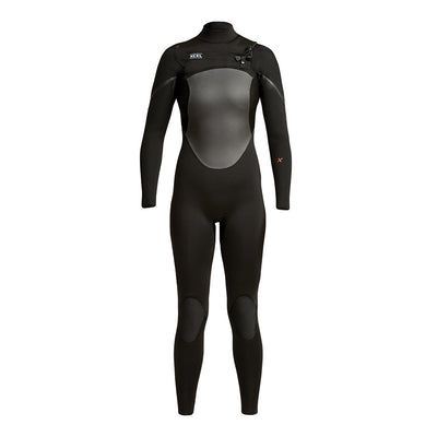 WOMENS AXIS X 4/3MM FULLSUIT FA19