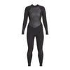 WOMENS AXIS BACK ZIP 5/4MM FULLSUIT FA19