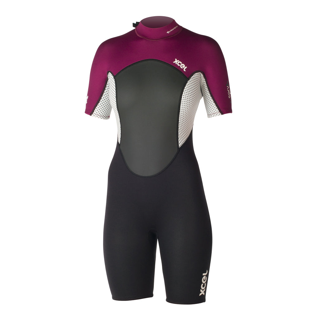WOMENS OS SPRINGSUIT AXIS SP14