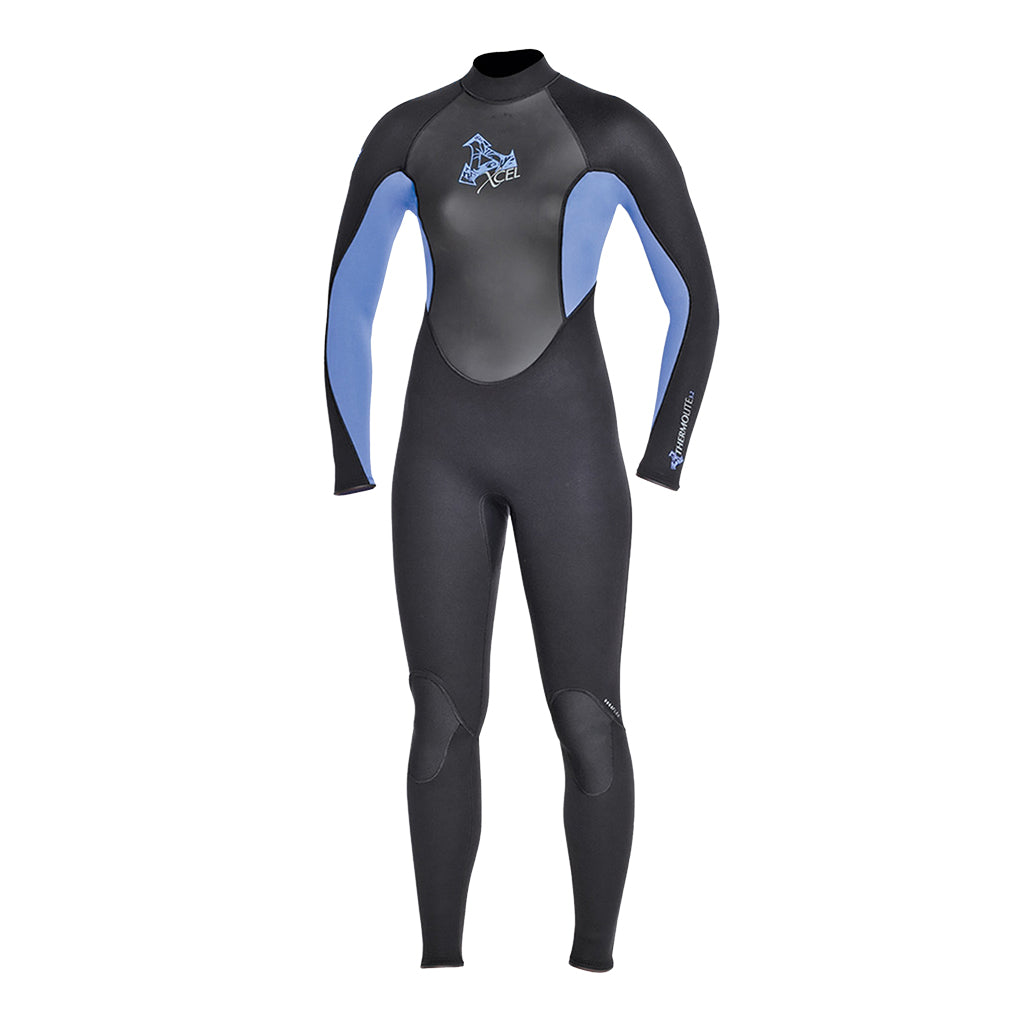 WOMENS THERMOLITE 3/2MM DIVE FULLSUIT DV20
