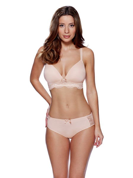 Lyla Non-Wired Moulded T-Shirt Bra
