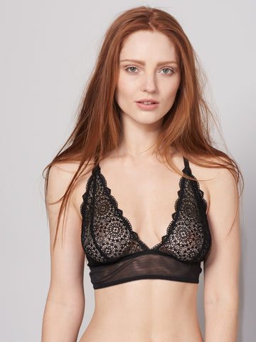 Sophia Triangle Bra