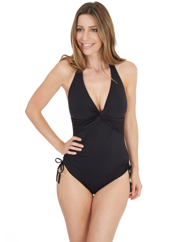 Lagoon Soft Suit Black