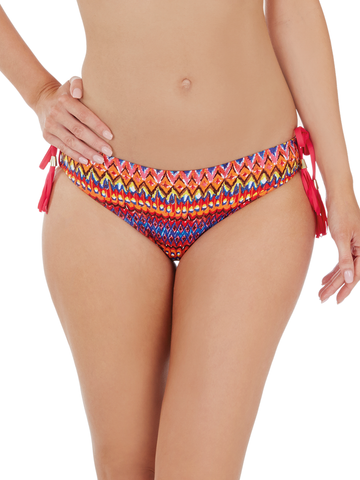 Rainbow Beach Low Rise Pant