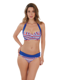 Sailor Halter Top