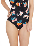 Tropical Plunge Suit