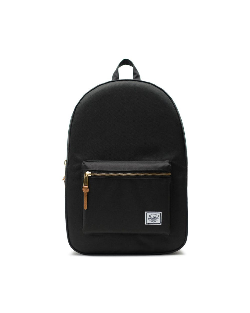 SETTLEMENT BACKPACK - BLACK