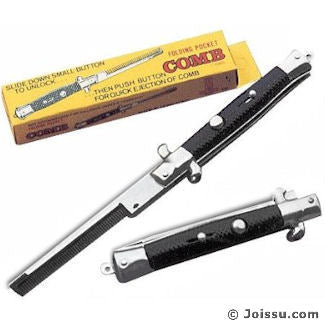 SWITCHBLADE COMB