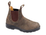 SUPER 585 BOOT - RUSTIC BROWN