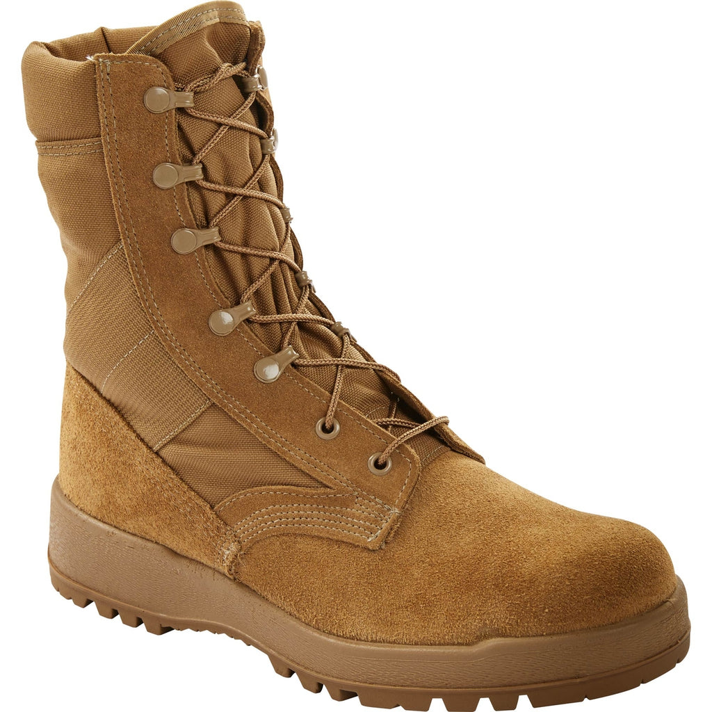 ARMY COMBAT BOOT HOT WEATHER