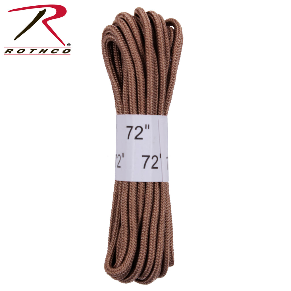 "72"" BOOT LACES"
