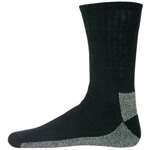 CHUKKA COTTON COOLMAX SOCK
