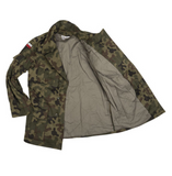POLISH CAMO M93 FIELD JACKET