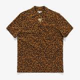 MEN'S WILDER S/S SHIRT - CAMEL