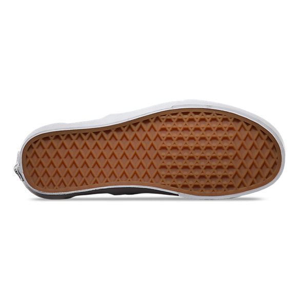 WOMEN'S CLASSIC SLIP-ON (PERF LEATHER)