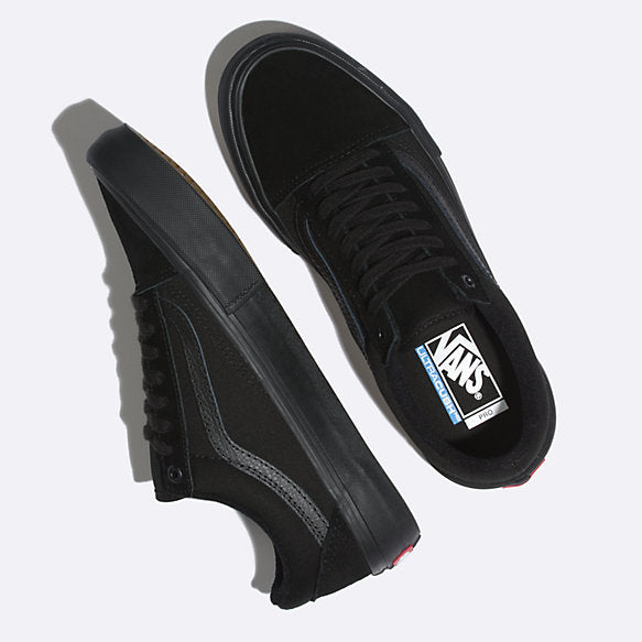 OLD SKOOL PRO (UNISEX) - BLACKOUT