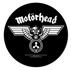 MOTORHEAD (HAMMERED) BACK PATCH