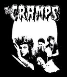 CRAMPS (BAND PHOTO)