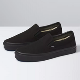 MEN'S CLASSIC SLIP-ON - BLACK