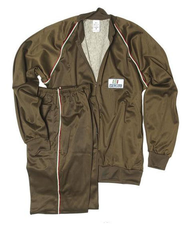 f62e25cc5467a DUTCH OD NATO FIELD JACKET – Belmont Army WP