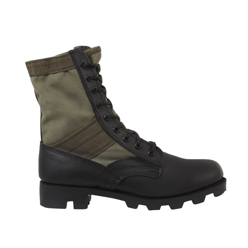 JUNGLE BOOT