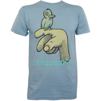 DINOSAUR JR (BIRD) TEE