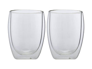 Blend Double Wall Cup 350ML Set of 2