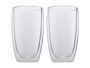 Blend Double Wall Cup 450ML Set of 2