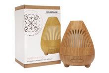 Load image into Gallery viewer, Mister Ultrasonic Diffuser Woodland